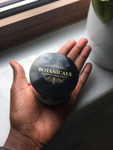 botanicals foot rescue balm review